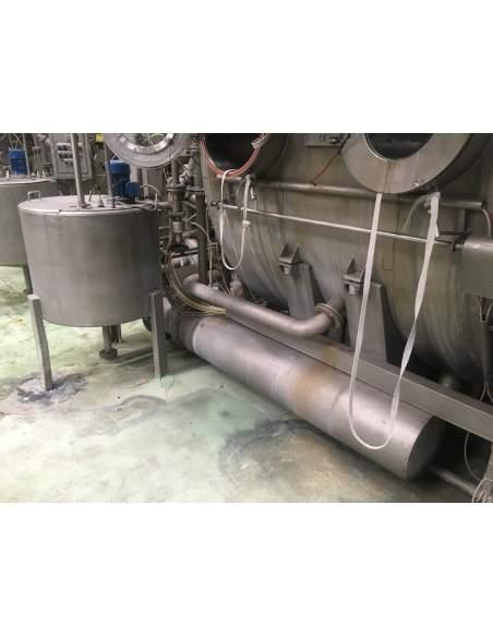 Overflow Brazzoli Saturno 300 kg