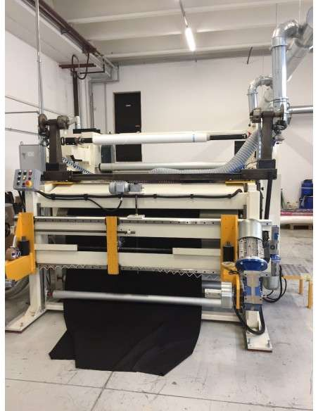 Hotmelt Zappa lamination lined PUR4 suitable for membrane and fabrics