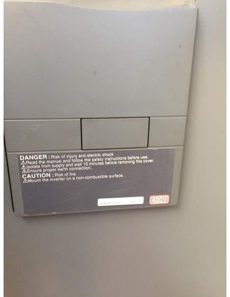 Inverter Mitsusishi mod. FR-AF740-01160 166A