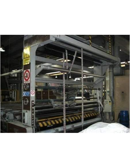 Rotative printing Reggiani Reggiani Macchine - 2