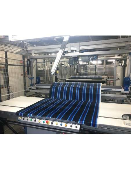 T-TPS Control Line System International Patented System