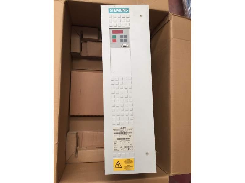 DC Inverter Siemens SIMOVERT VC