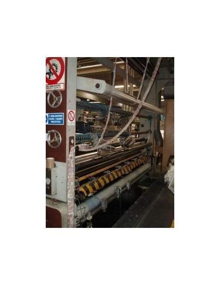 Rotative printing Reggiani Reggiani Macchine - 8