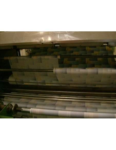 Rotative printing Reggiani Reggiani Macchine - 12