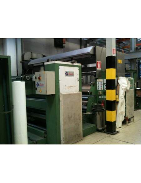 Transfer printing machine Lemaire  - 2