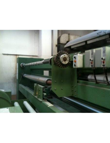 Transfer printing machine Lemaire  - 3