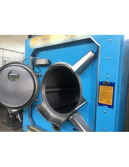 Tonello garment washing machine