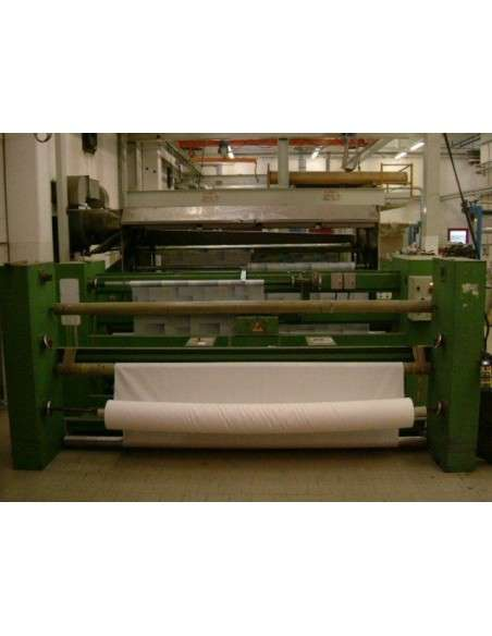 Transfer printing machine Lemaire  - 9