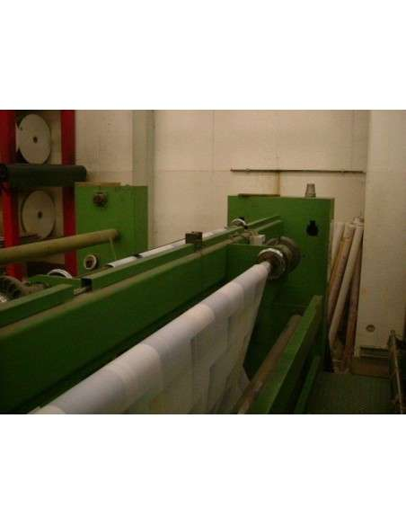 Transfer printing machine Lemaire  - 11