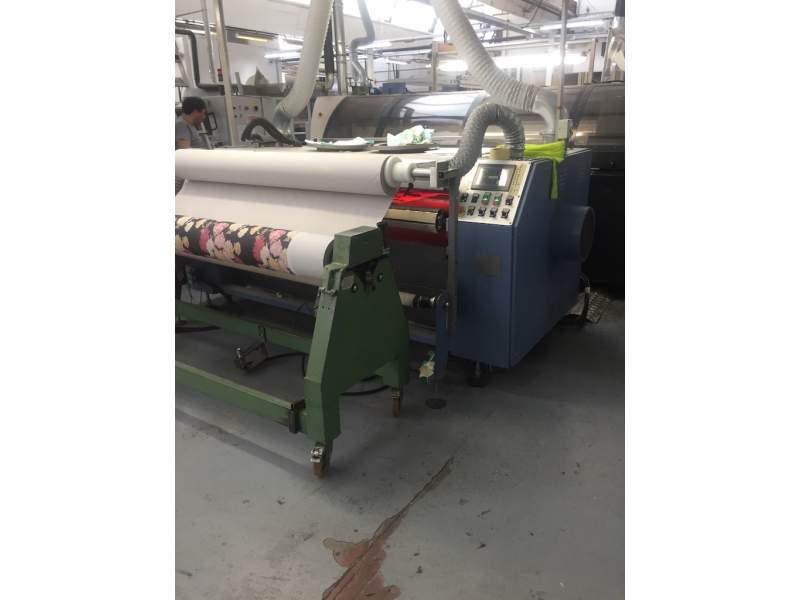 Digital printing machine Monna lisa