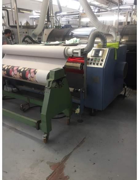 Digital printing machine Monna lisa 32 heads