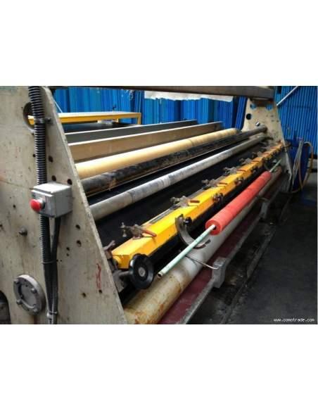 Flat bed printing machine REGGIANI Reggiani Macchine - 4