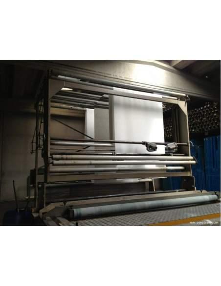 Flat bed printing machine REGGIANI Reggiani Macchine - 5