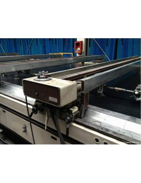 Flat bed printing machine REGGIANI Reggiani Macchine - 6