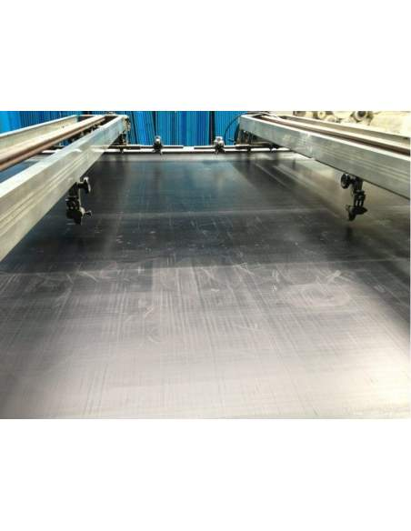 Flat bed printing machine REGGIANI Reggiani Macchine - 7
