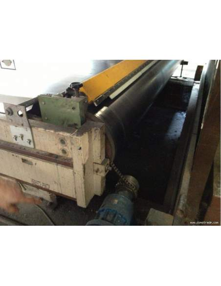 Flat bed printing machine REGGIANI Reggiani Macchine - 9