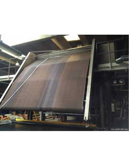 Flat bed printing machine REGGIANI Reggiani Macchine - 11