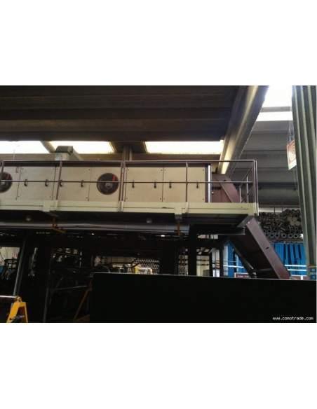 Flat bed printing machine REGGIANI Reggiani Macchine - 17