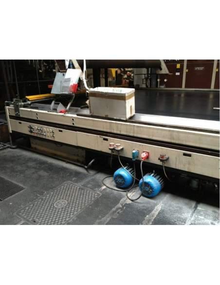 Flat bed printing machine REGGIANI Reggiani Macchine - 19