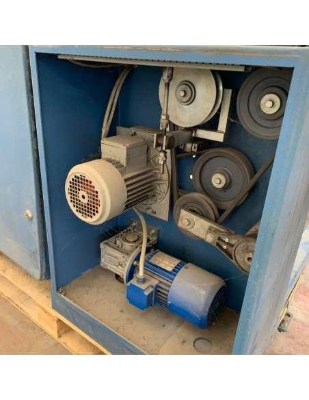 Corino Inspection machine and batch winder