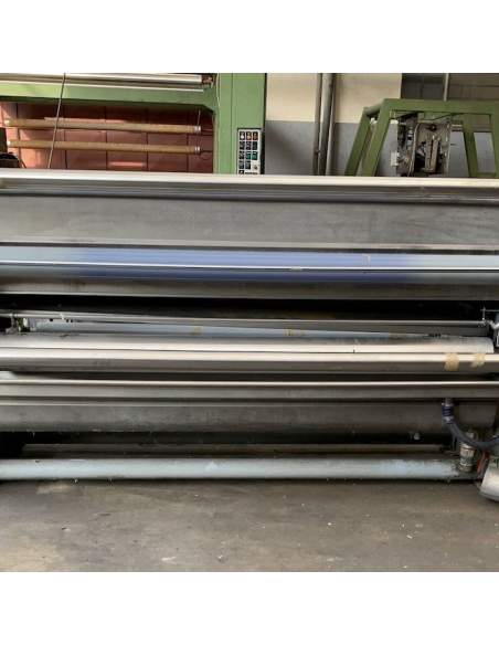 Kusters padder for impregnation ww 2200mm