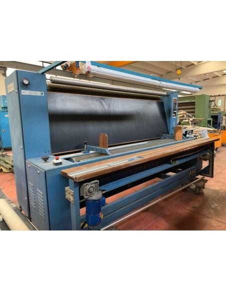 Corino Inspection machine and batch winder Corino - 2