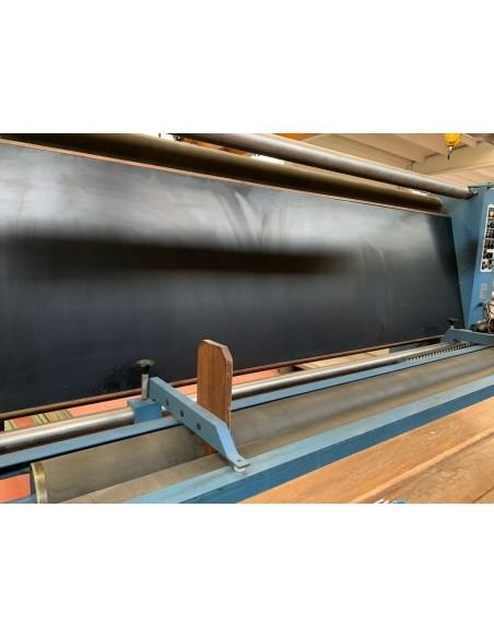 Corino Inspection machine and batch winder Corino - 5