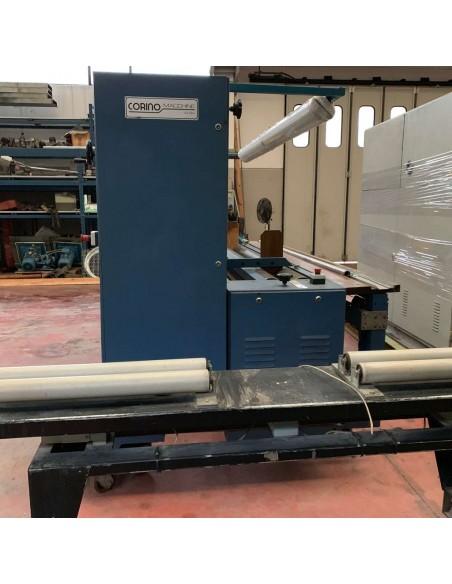 Corino Inspection machine and batch winder Corino - 4