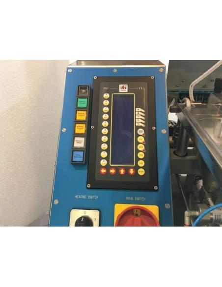 Macchina di tintura di laboratorio Gavazzi  - 6
