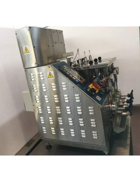 Macchina di tintura di laboratorio Gavazzi  - 9