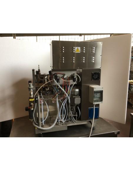 Macchina di tintura di laboratorio Gavazzi  - 16