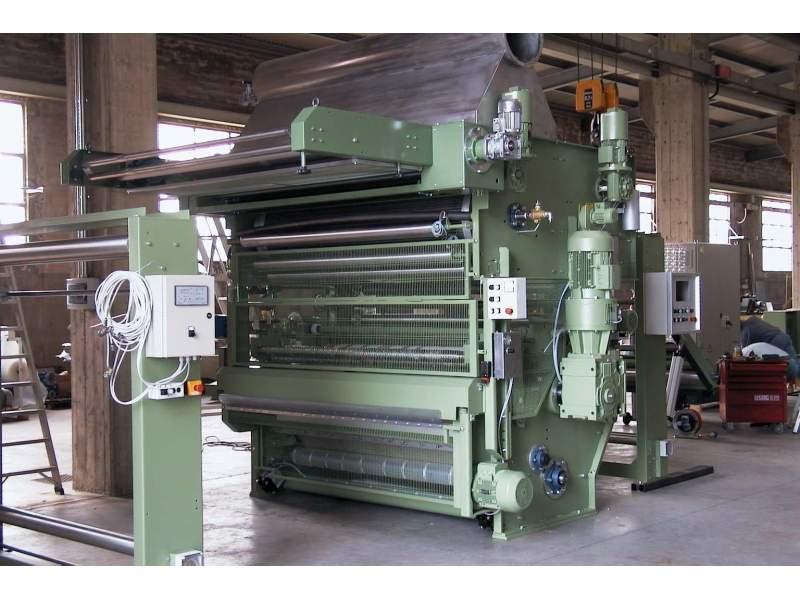 Sanfor compactor CGA Cibitex - 1