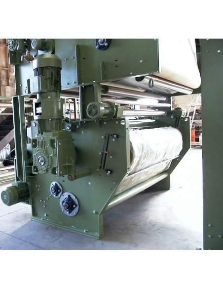 Sanfor compactor CGA Cibitex - 4