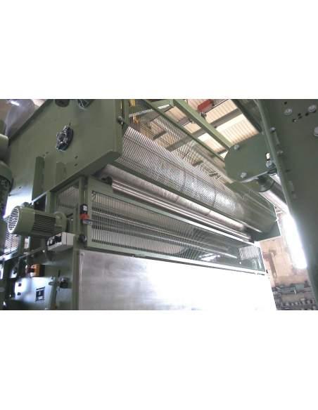Sanfor compactor CGA Cibitex - 9