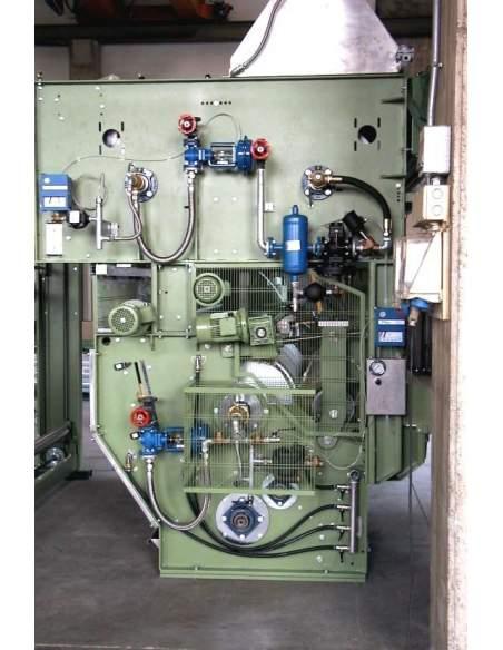 Sanfor compactor CGA Cibitex - 10