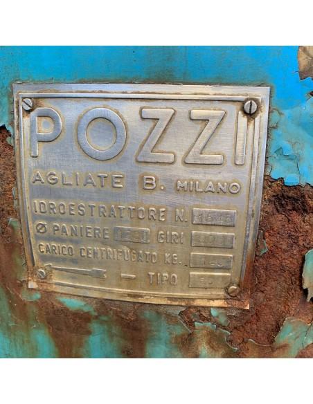 copy of Pozzi hydroextractor POZZI - 6