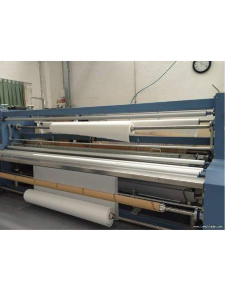 Pleating machine Salvade KMT  - 2