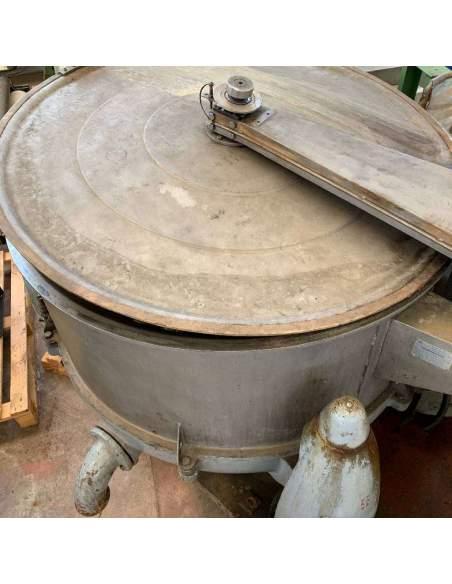 Pozzi hydroextractor diameter 1250 mm POZZI - 5