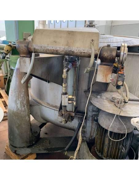 Pozzi hydroextractor diameter 1250 mm POZZI - 7