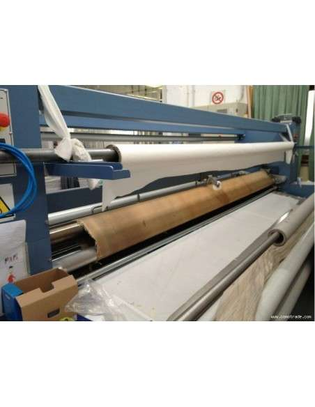 Pleating machine Salvade KMT  - 4