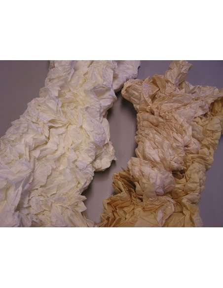 Stropicciatrice per tessuti KMT Salvadè - 33