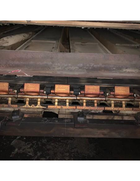 Krantz single layer stenter with coating head Krantz - 14