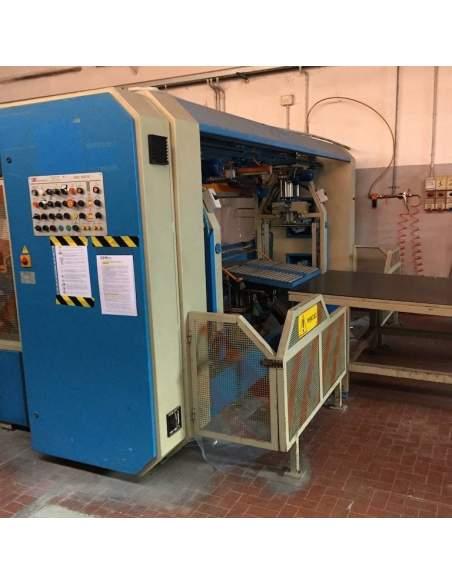 Used Automatic packing machine La Meccanica PAKO 3000  - 1