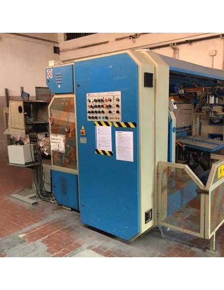 Used Automatic packing machine La Meccanica PAKO 3000  - 2
