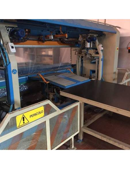 Used Automatic packing machine La Meccanica PAKO 3000  - 5