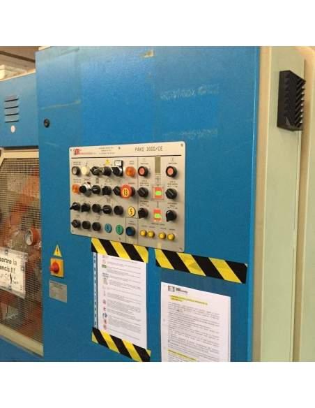 Used Automatic packing machine La Meccanica PAKO 3000  - 8