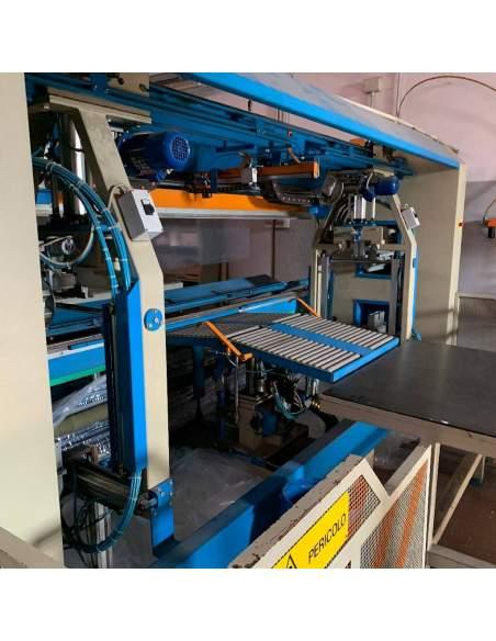 Used Automatic packing machine La Meccanica PAKO 3000  - 11