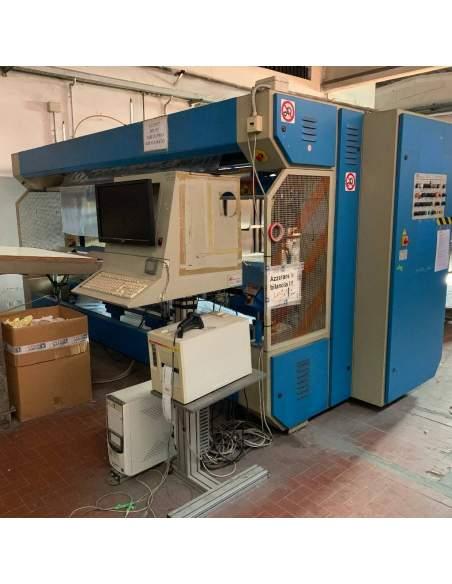 Used Automatic packing machine La Meccanica PAKO 3000  - 12