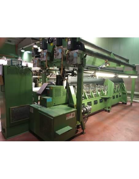 Used Warp knitting machines Karl Mayer 2000  - 1