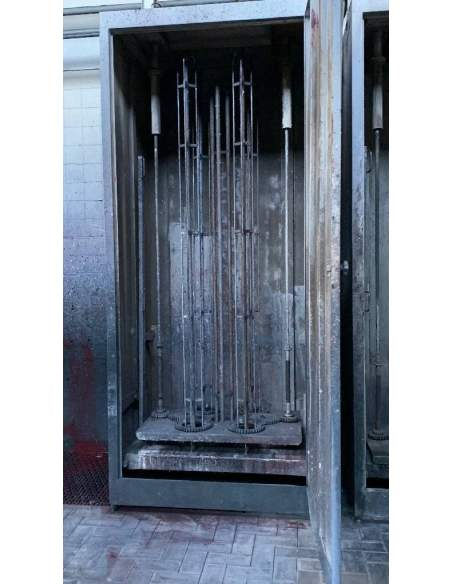 Used Screen washer 4 positions  - 2